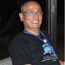 Prof. Venkatesh Raghavan